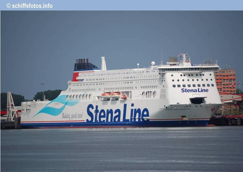Passagierschiffe, Kreuzfahrtschiffe, RoPax Fähren, Stephan Koller